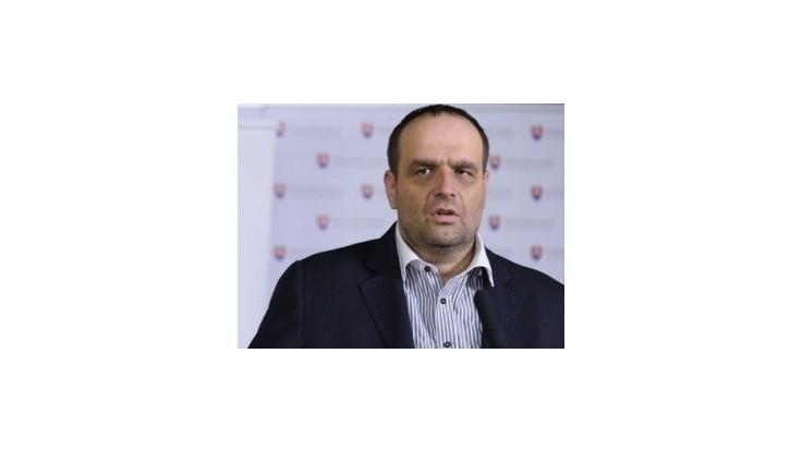 Frešo nevyhovel krajským predsedom a nezvolal prezídium