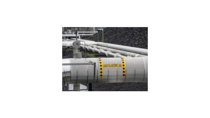 Poľsko sa snaží zabezpečiť si dodávky LNG plynu z USA