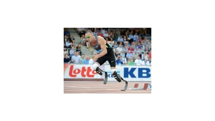 Pistorius počas trestu nemôže súťažiť na paralympijských hrách