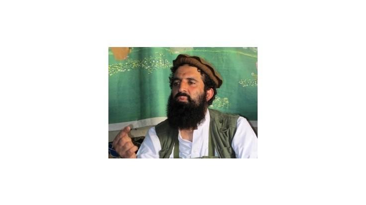 Pakistanský hovorca Talibanu dezertoval k Islamskému štátu