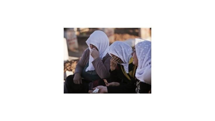 OSN: Ťaženie Islamského štátu proti Jezídom môže byť pokusom o genocídu