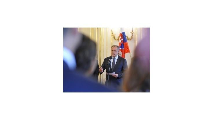 Kiska: Slovensko stráca visačku krajiny lákajúcej na nízke dane
