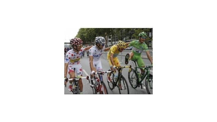 Tour de France 2015 bude atypická