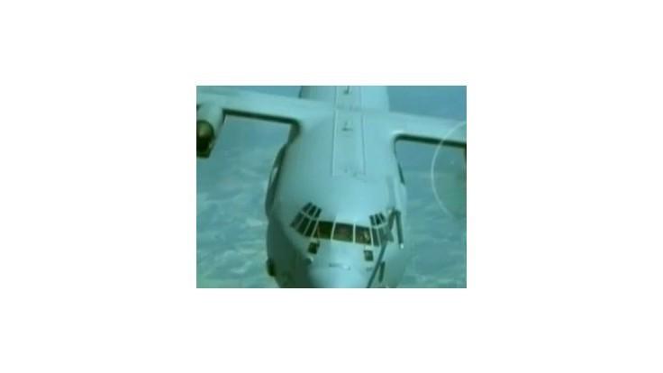 Vláda rozhodla o nákupe vojenských lietadiel Spartan