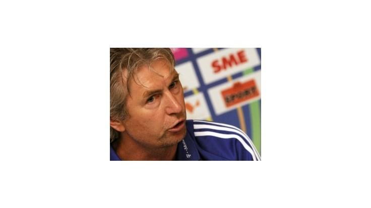 Ján Kocian sa stal trénerom Štetína