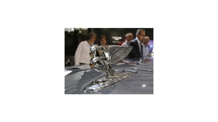 V bratislavskom závode VW sa budú vyrábať karosérie Bentley