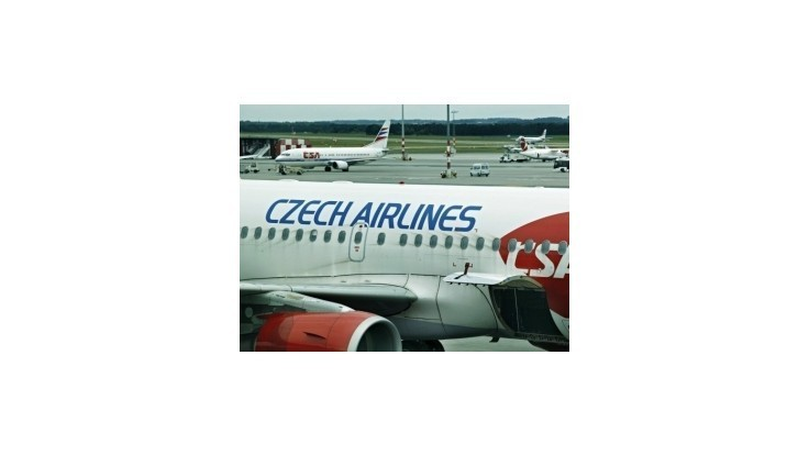 Stewardi a letušky ČSA chystajú štrajk