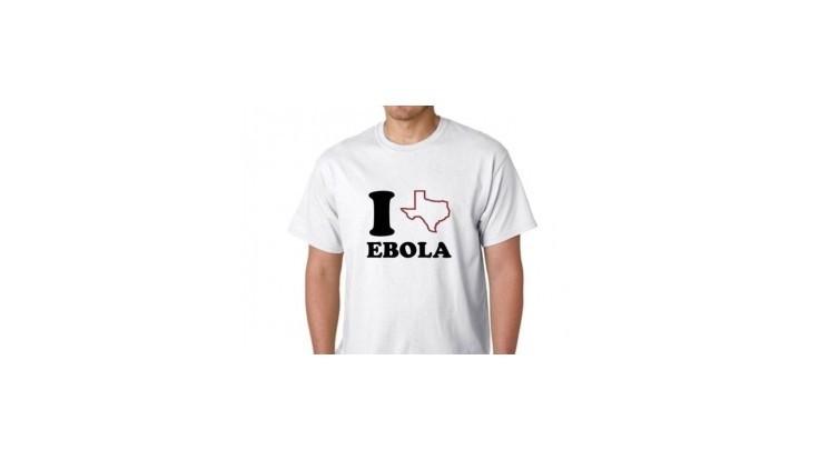 Obchodníci prišli na to, ako zarobiť na ebole