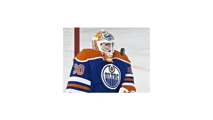 Edmonton zdolal Montreal a vyhral štvrtý zápas po sebe