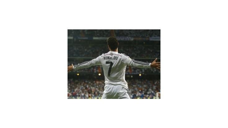 Ronaldo vystriedal na tróne kráľa La Ligy Messiho