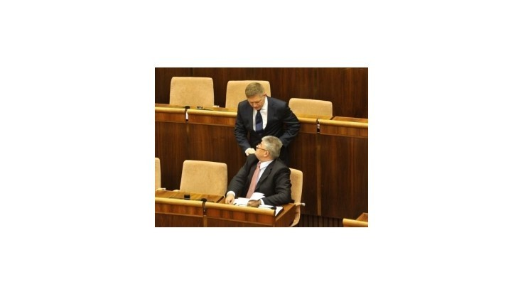 Minister práce Ján Richter zostáva vo svojej funkcii