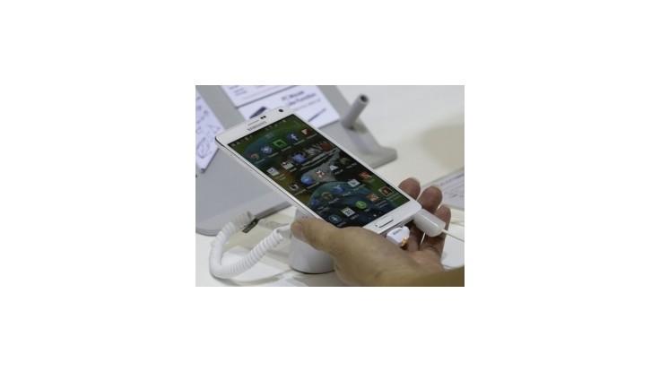 Na Slovensku rastie počet užívateľov mobilného internetu