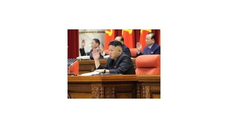 Severokórejský režim vraj disponuje novou nebezpečnou ponorkou