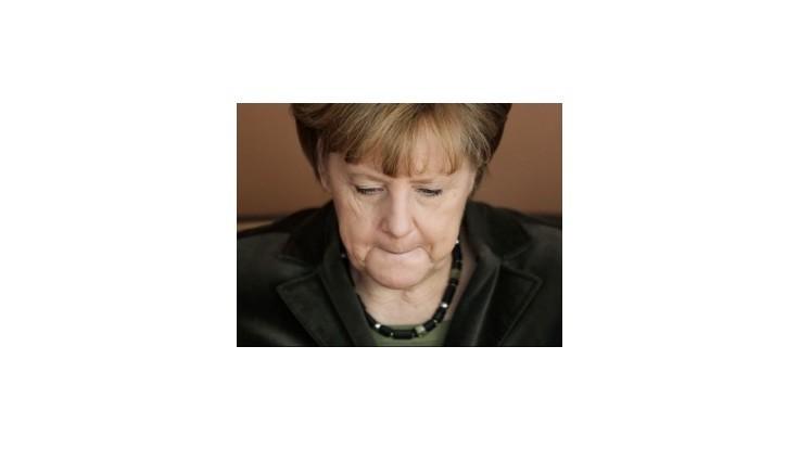 Nemecko označilo uznanie volieb v Donbase Ruskom za nepochopiteľné