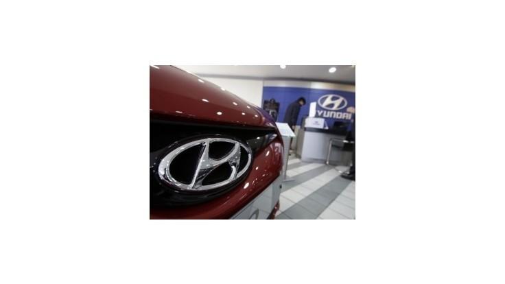 Hyundai a Kia zaplatia v USA pokutu za nadhodnotenie úspornej spotreby