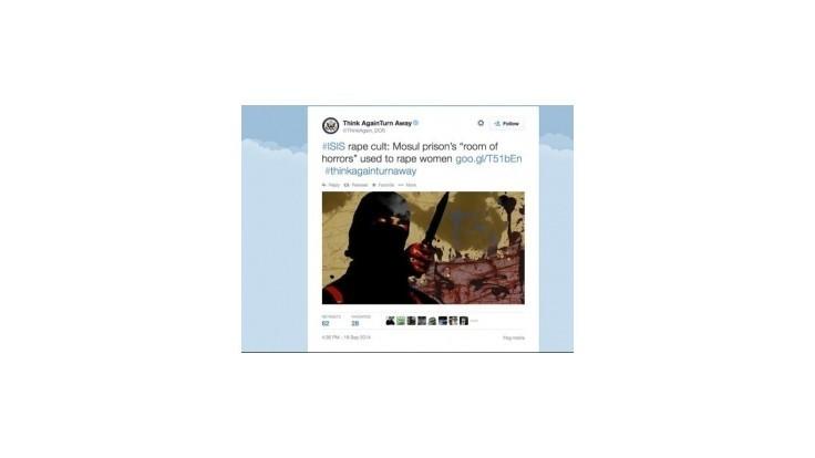 Britskí tajní: Sociálne siete sú centrom náboru teroristov