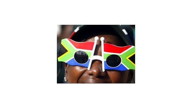 V Južnej Afrike išli lupiči po ďalšom futbalovom reprezentatovi