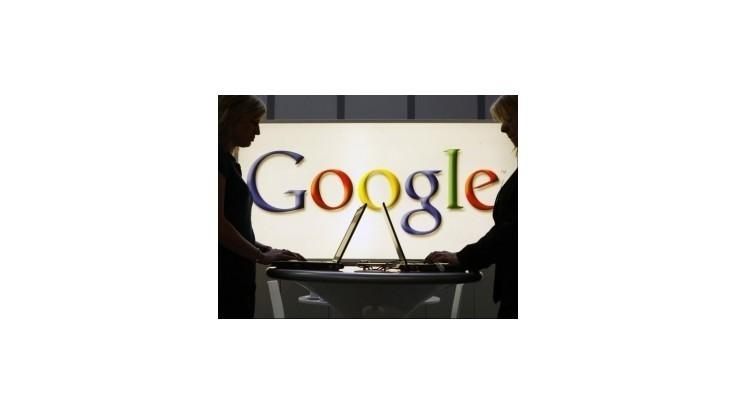LG a Google uzavreli dohodu o výmene patentov
