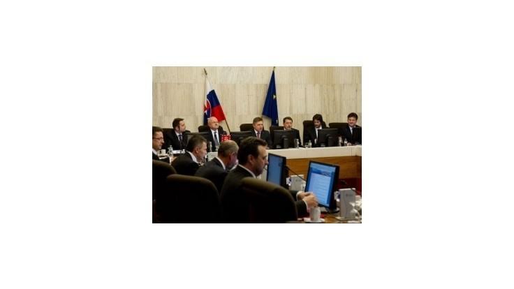 Vláda schválila systém finančného riadenia nových eurofondov