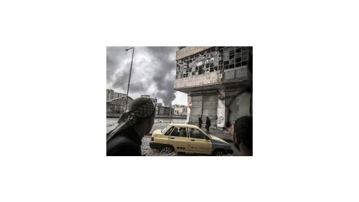 Po páde Aleppa do Asadových rúk hrozí Turecku ďalšia vlna utečencov