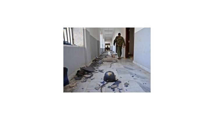 Najvyšší líbyjský sud neuznal parlament, ktorý už uznal svet