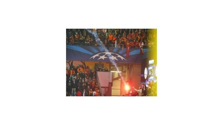 Galatasaray neminie za nedisciplinovaných fanúšikov ďalší trest
