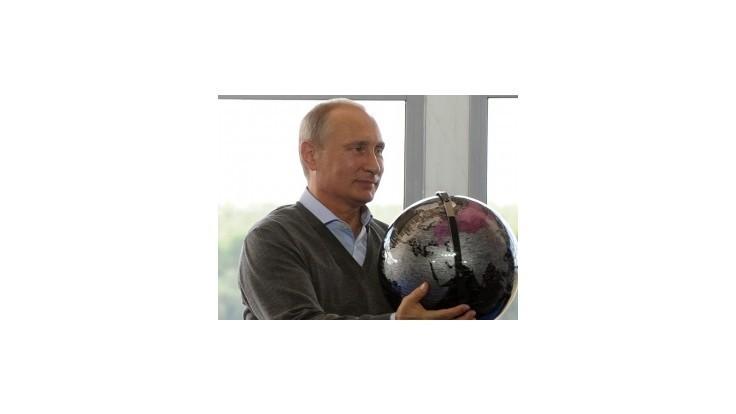 Na dohode nacistov a sovietov nebolo nič zlé, myslí si Putin
