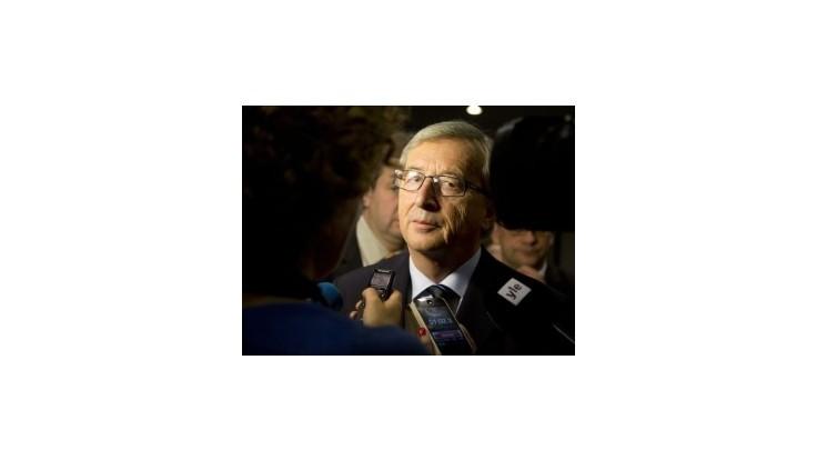 Le Penová vyzvala Junckera, aby odstúpil pre daňový škandál