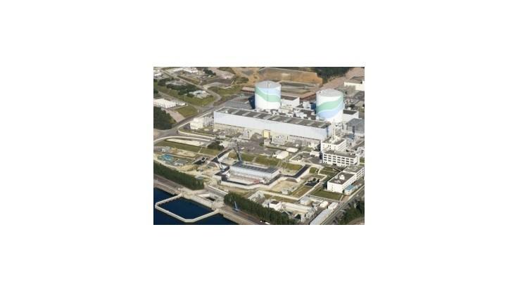 Japonská prefektúra povolila reštart jadrovej elektrárne Sendai