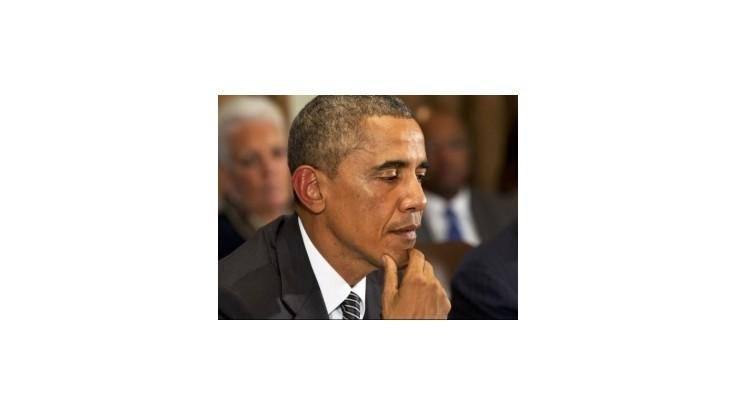 Obama s lídrami oboch hlavných strán v Kongrese diskutoval o spolupráci