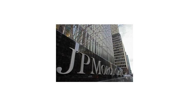 Banka JP Morgan prepustí tento rok o 3000 ľudí viac, než plánovala
