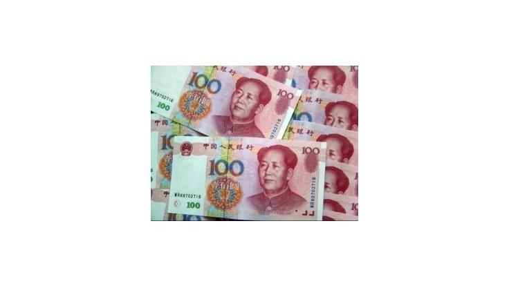 Čína vyčlení 40 miliárd dolárov pre infraštruktúrny fond Hodvábna cesta