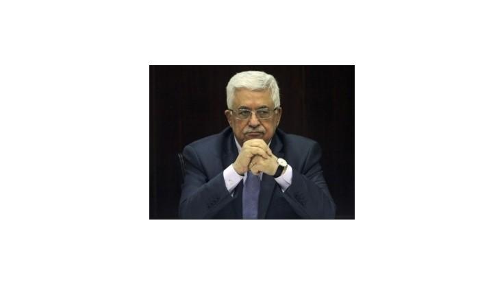 Palestínsky prezident Abbás zakázal odbory a dal zatknúť ich predákov
