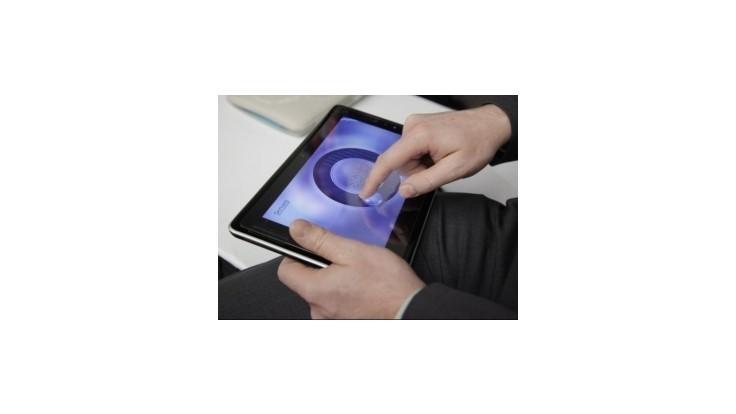 Draxler: Informatizácii napomáha program Tablety do škôl