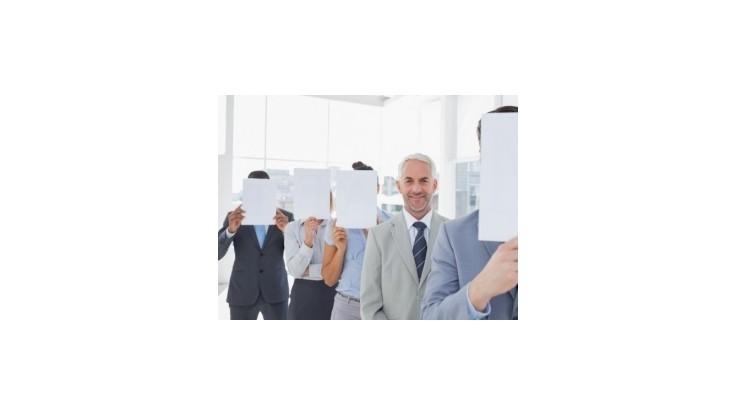 Najlepšie platení vrcholoví manažéri pracujú v lízingu