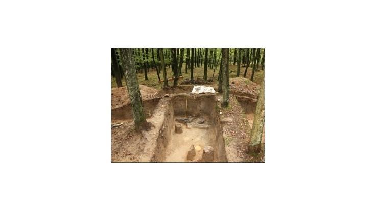 Archeológov prekvapili znaky prítomnosti Slovanov v horách