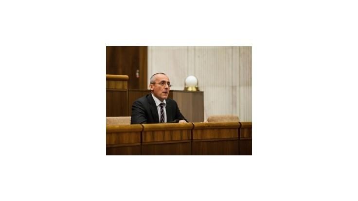 Borec podal disciplinárne návrhy na troch sudcov najvyššieho súdu