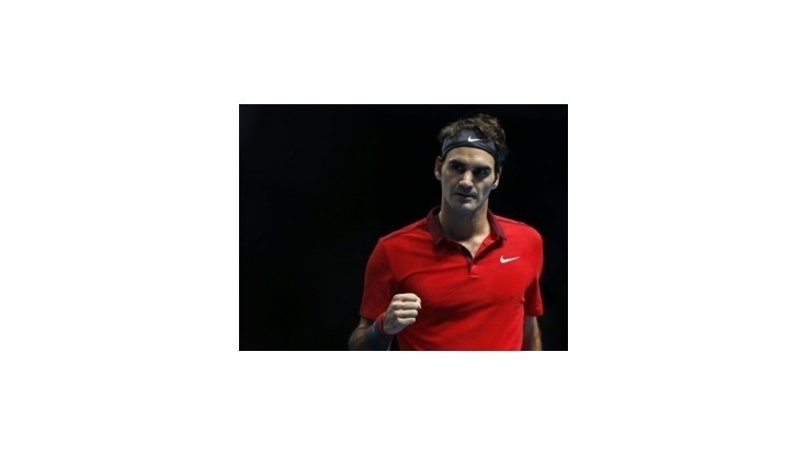 Federer zdolal aj Nišikoriho