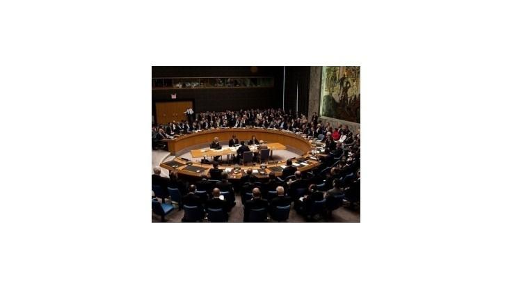 OSN predĺžila mierovú misiu v Bosne, Rusko sa zdržalo hlasovania