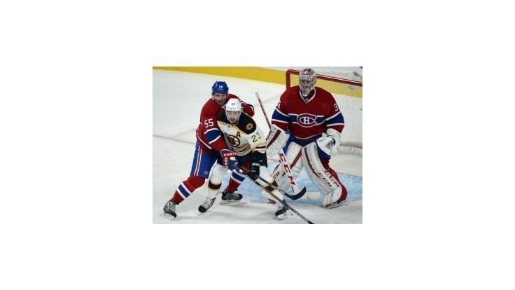 Boston utrpel v Kanade ďalší debakel, Weise zaznamenal hetrik Gordieho Howea