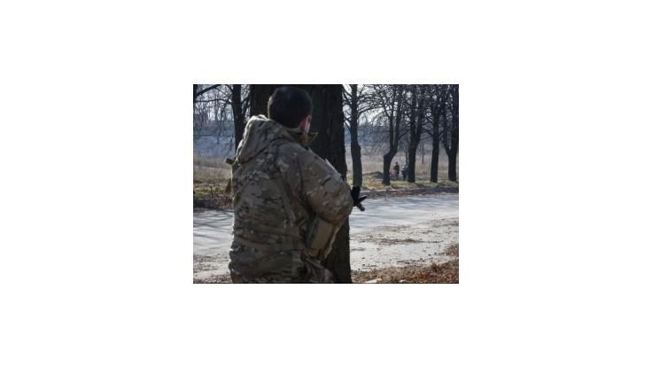 Rusko a Ukrajina sa dohodli na harmonograme vytvorenia nárazníkovej zóny