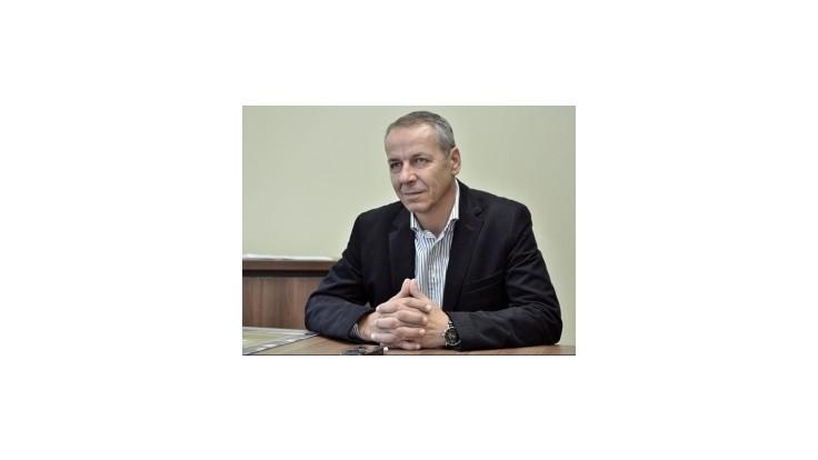 Banská Bystrica: Primátorom sa stal Nosko, Gogola mu praje úspechy