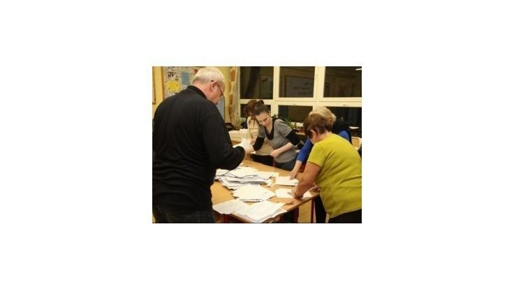 Komunálne voľby: Výsledky z krajských a okresných miest