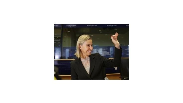 EÚ je odhodlaná čeliť hrozbám, ktoré predstavuje Islamský štát