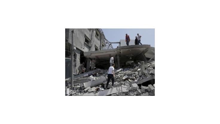 Izrael zrejme zbúra domy príbuzných palestínskych útočníkov