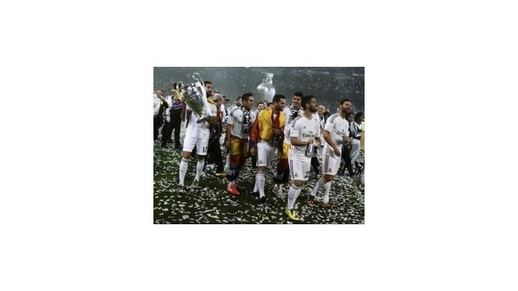 Real Madrid je blízko k podpisu zmluvy s Microsoftom