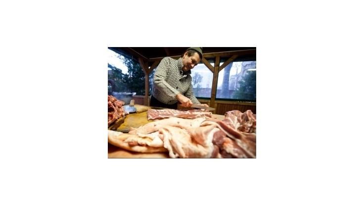 Rusko zastavilo dovoz mäsa z Čiernej Hory pre reexport z krajín EÚ