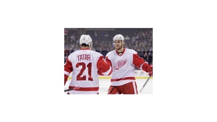 Tatar a Jurčo hviezdami zápasu v Columbuse