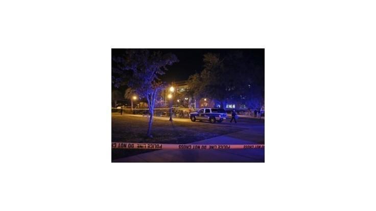 Na floridskej univerzite vyčíňal strelec, polícia ho zastrelila
