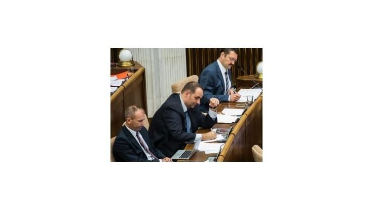 SDKÚ po rokovaní Prezídia: Kaník dostal funkciu, odchod oznámili ďalší ľudia